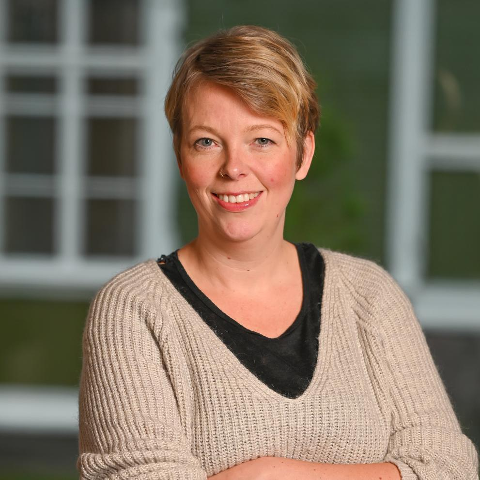 Daniela Lindgren