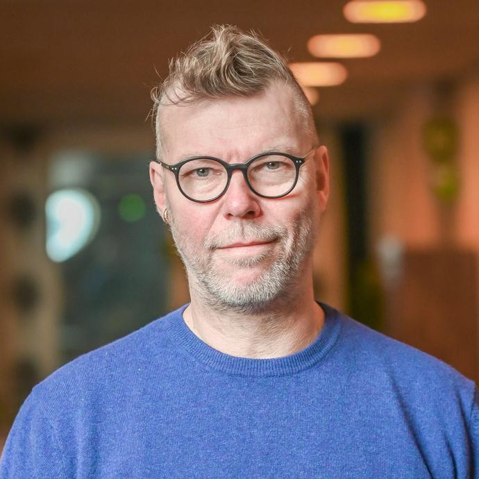 Kjell Wikström