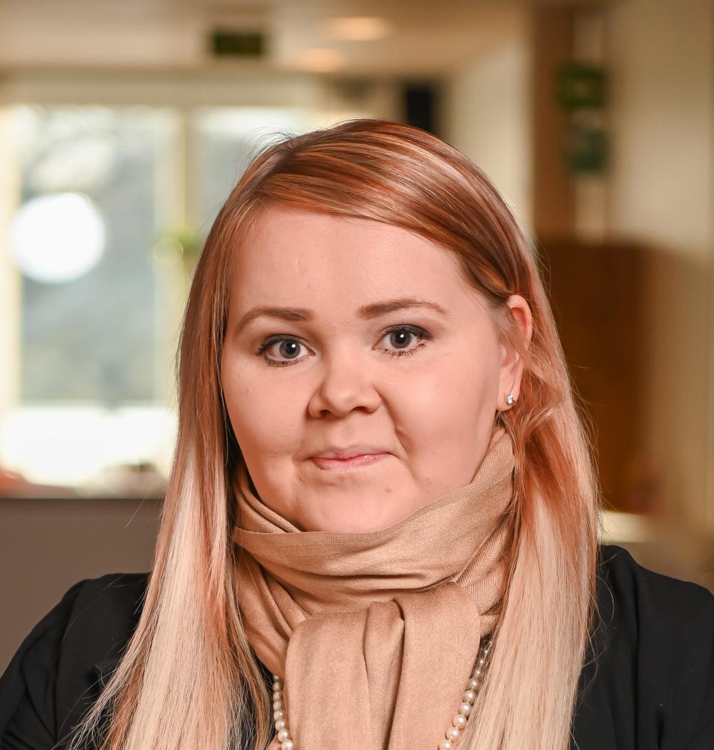 Mathilda Löfhjelm-Liljeberg