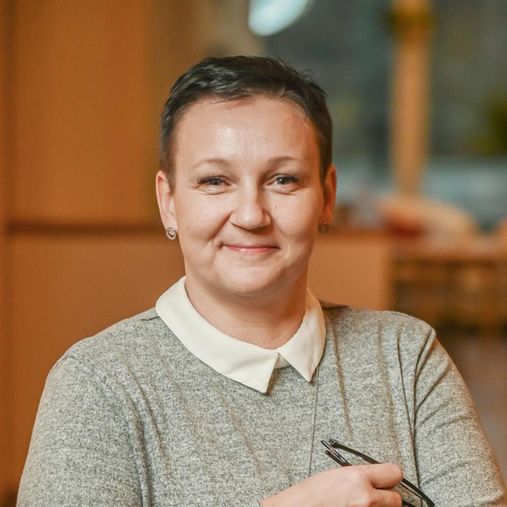 Petra Fagerström