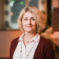 Yvonne Lindström